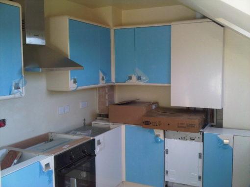 Kitchen Fitting London