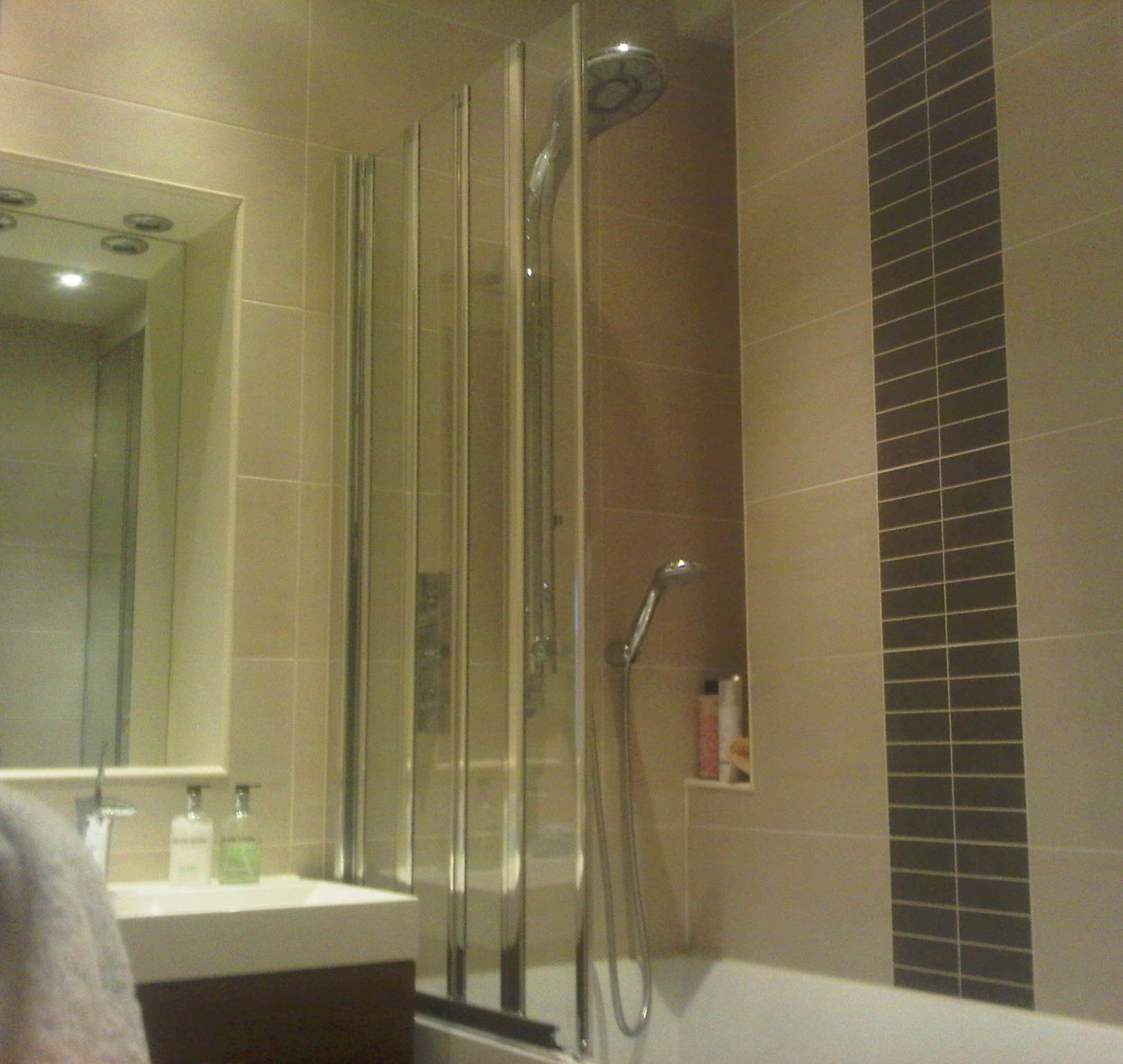 Bathroom Fitting Ez Builders London