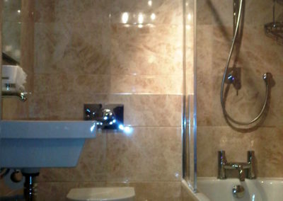 Bathroom Installation in Maida Vale