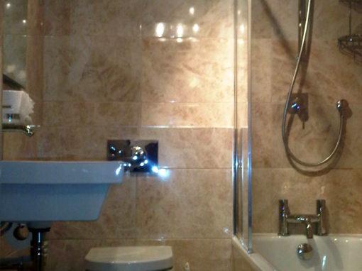 Bathroom Installation in Maida Vale, West London