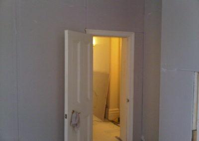 change door opening 1