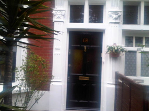 Exterior Decorating in London