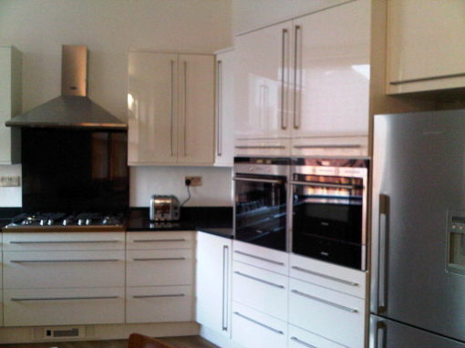 Kitchen Installation in London