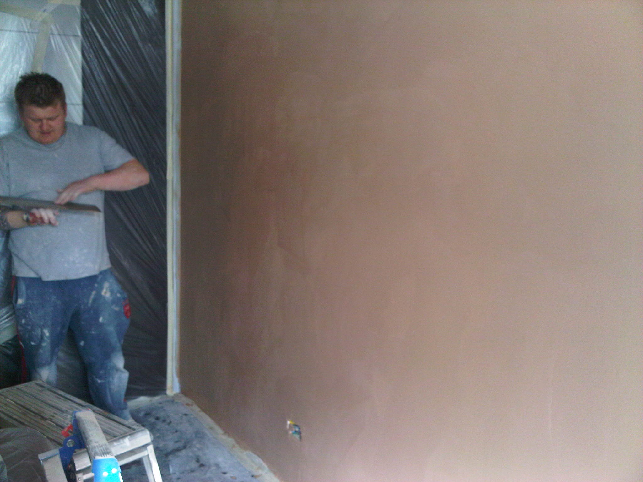 Soundproofing Party Wall Ez Builders London