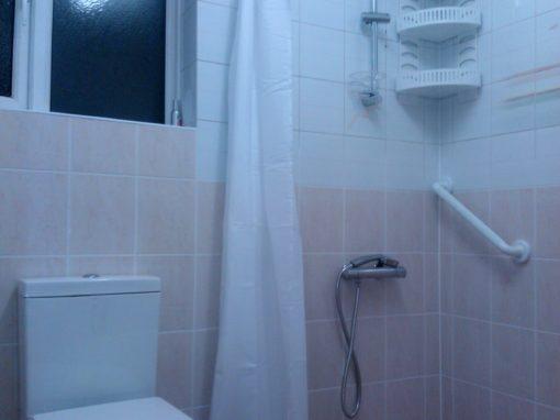 Wet Room Installation in London