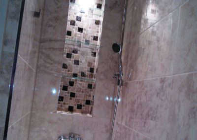 Bathroom Redecorating  in Crouch End