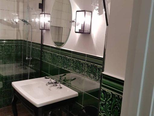 Bathroom Installation in Kentish Town, London