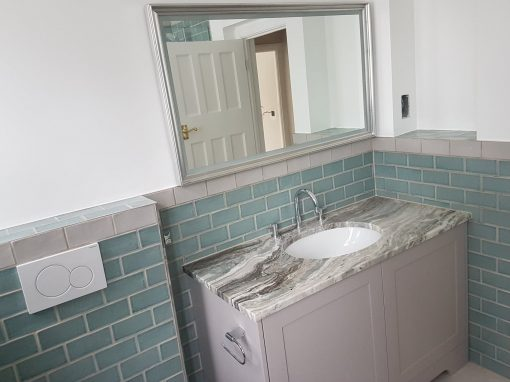 Bathroom Renovations in Musswell Hill, London