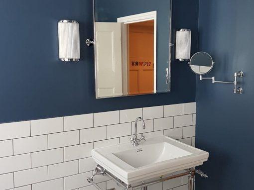 Bathroom Renovation in Mill Hill, London