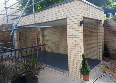Building-Motorbike-Garage-Highgate-North-London-7