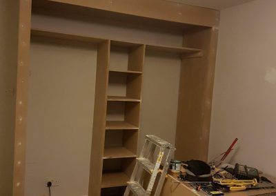 Wardrobe-Storage-bench-Willesden-Green-2