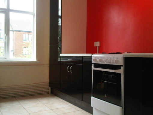 Bathroom and Kitchen Installation in Harrow