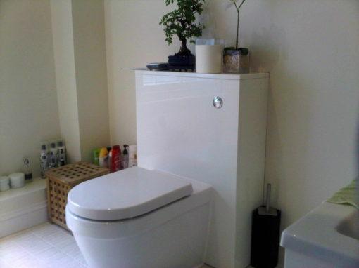 Bathroom Fitting London