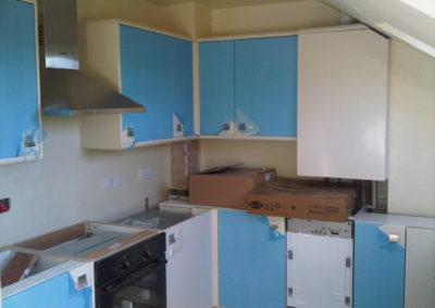 Kitchen Fitting London