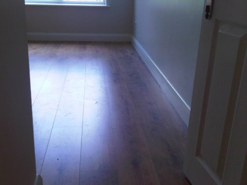 Floor Heating London
