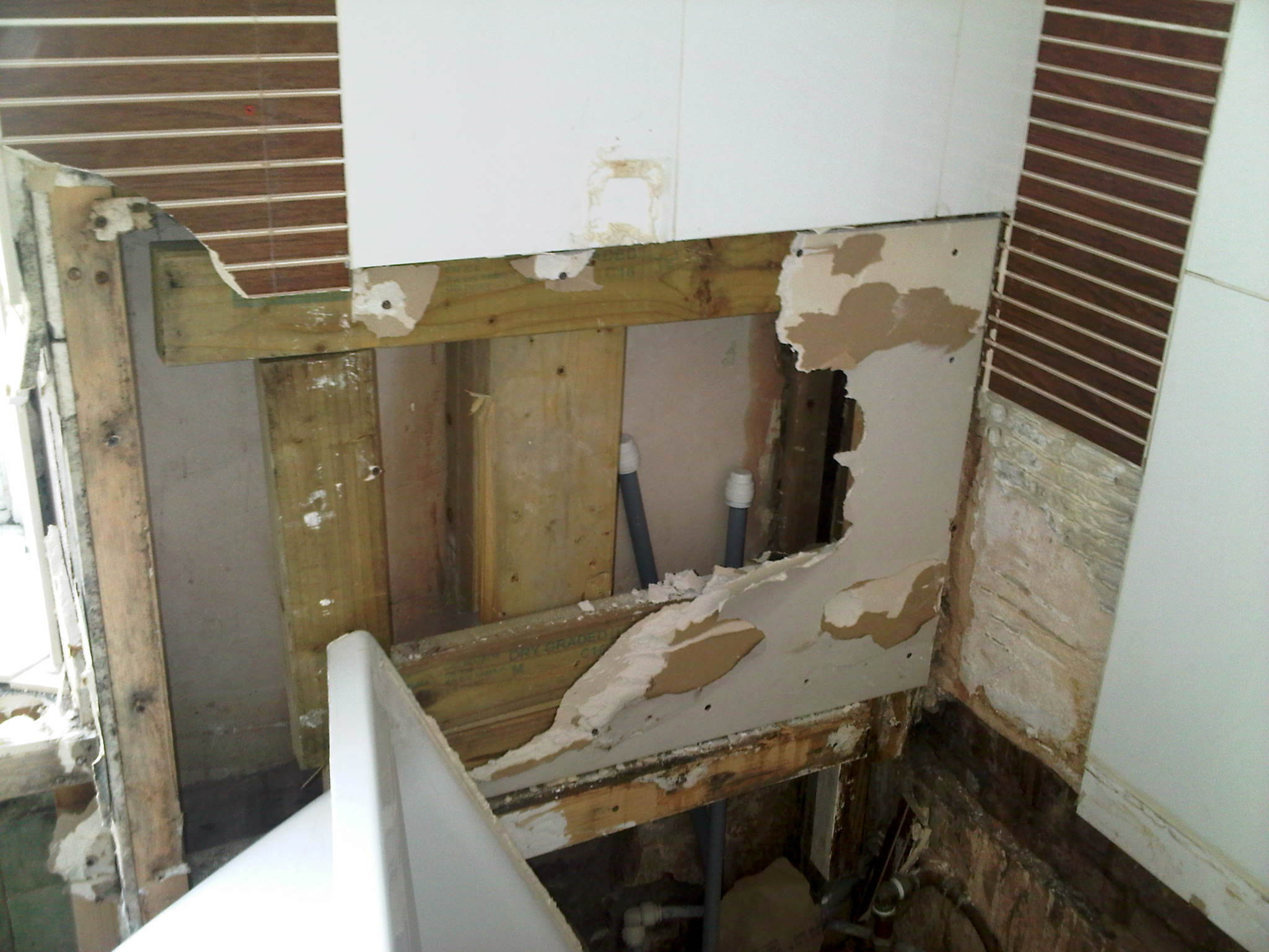 Bathroom Fitting In Maida Vale Ez Builders London