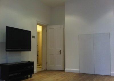 change door opening 2