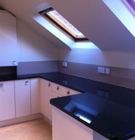 Kitchen Fitting in Hampstead