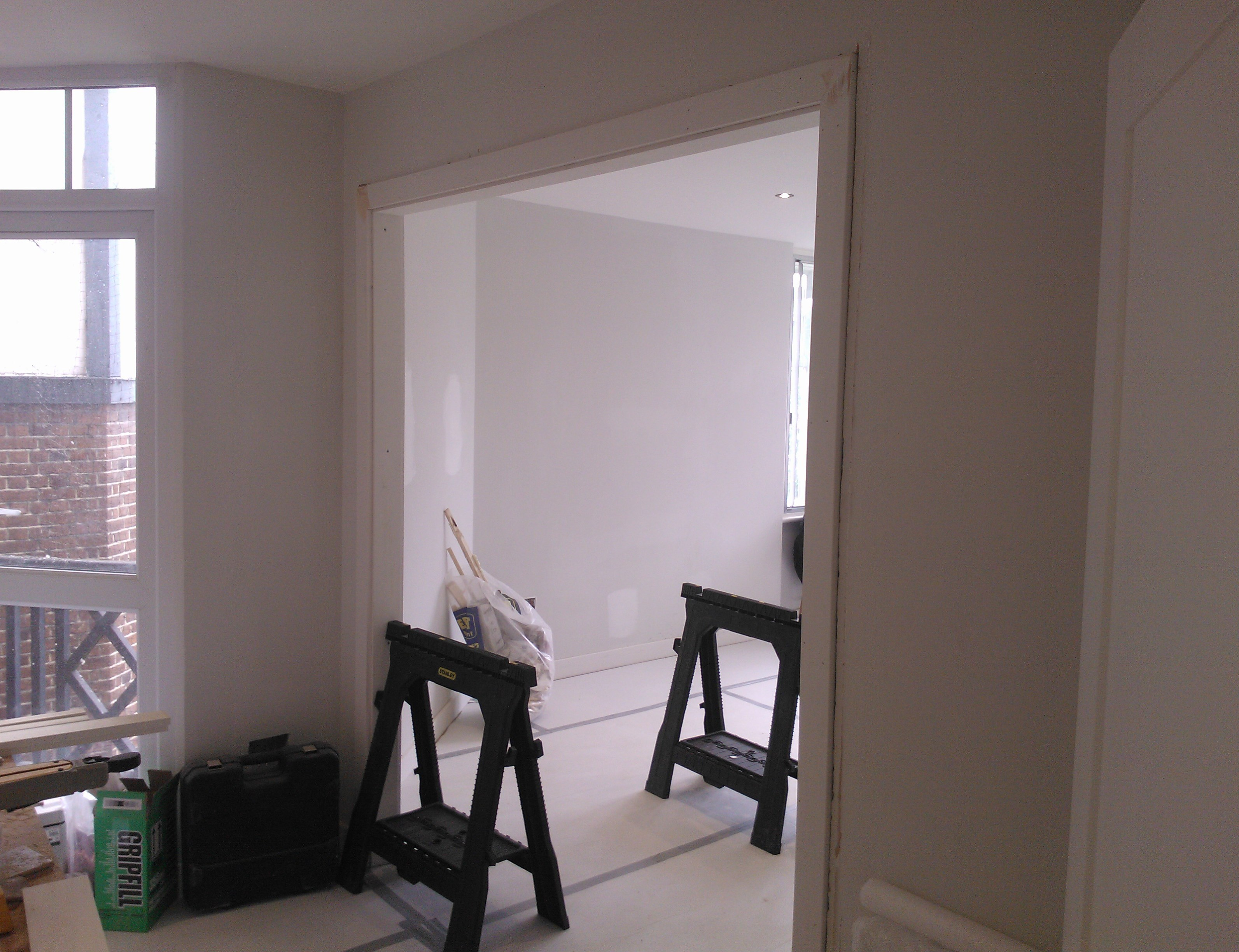 Finchley_Flat refurbishement_ (11)