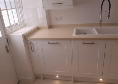Flat Refurbishment in Finchley, North-West London