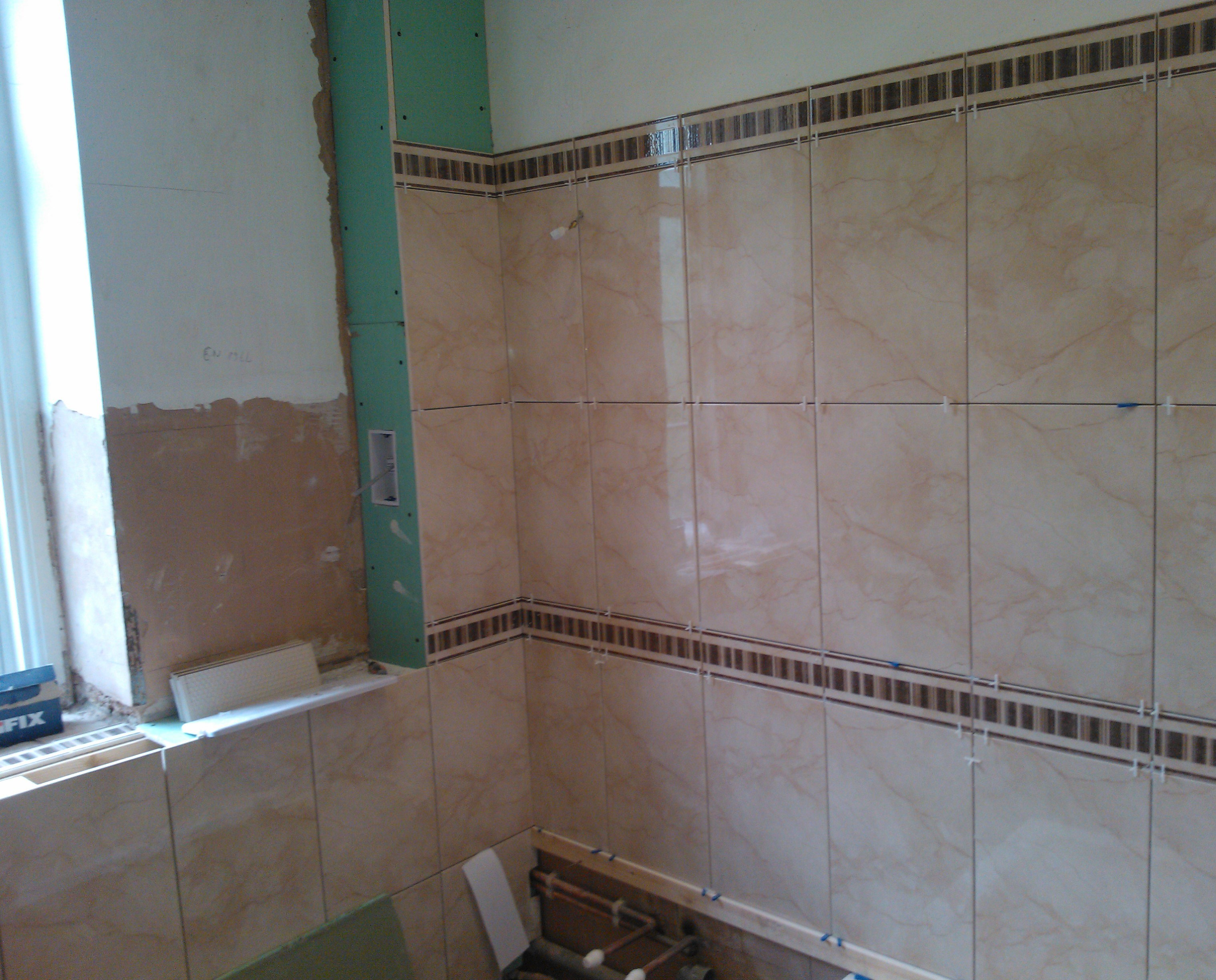 Finchley_Flat refurbishement_ (6)