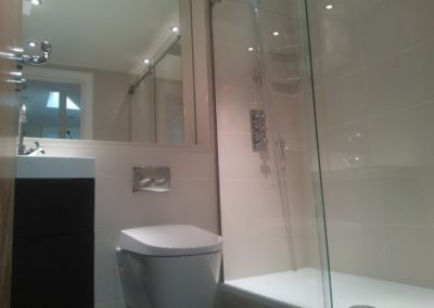 Bathroom Renovation in Islington, London