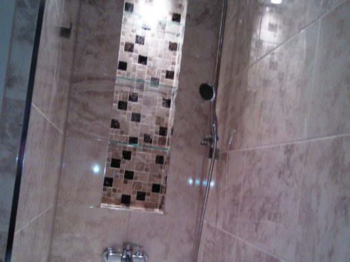 Bathroom Redecorating  in Crouch End, North London
