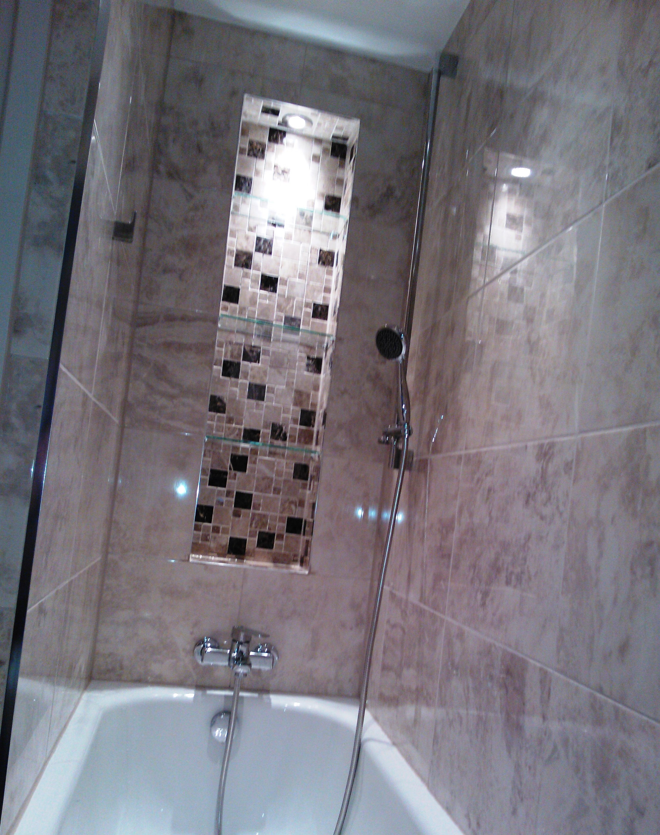 Bathroom Redecorating In Crouch End Ez Builders London