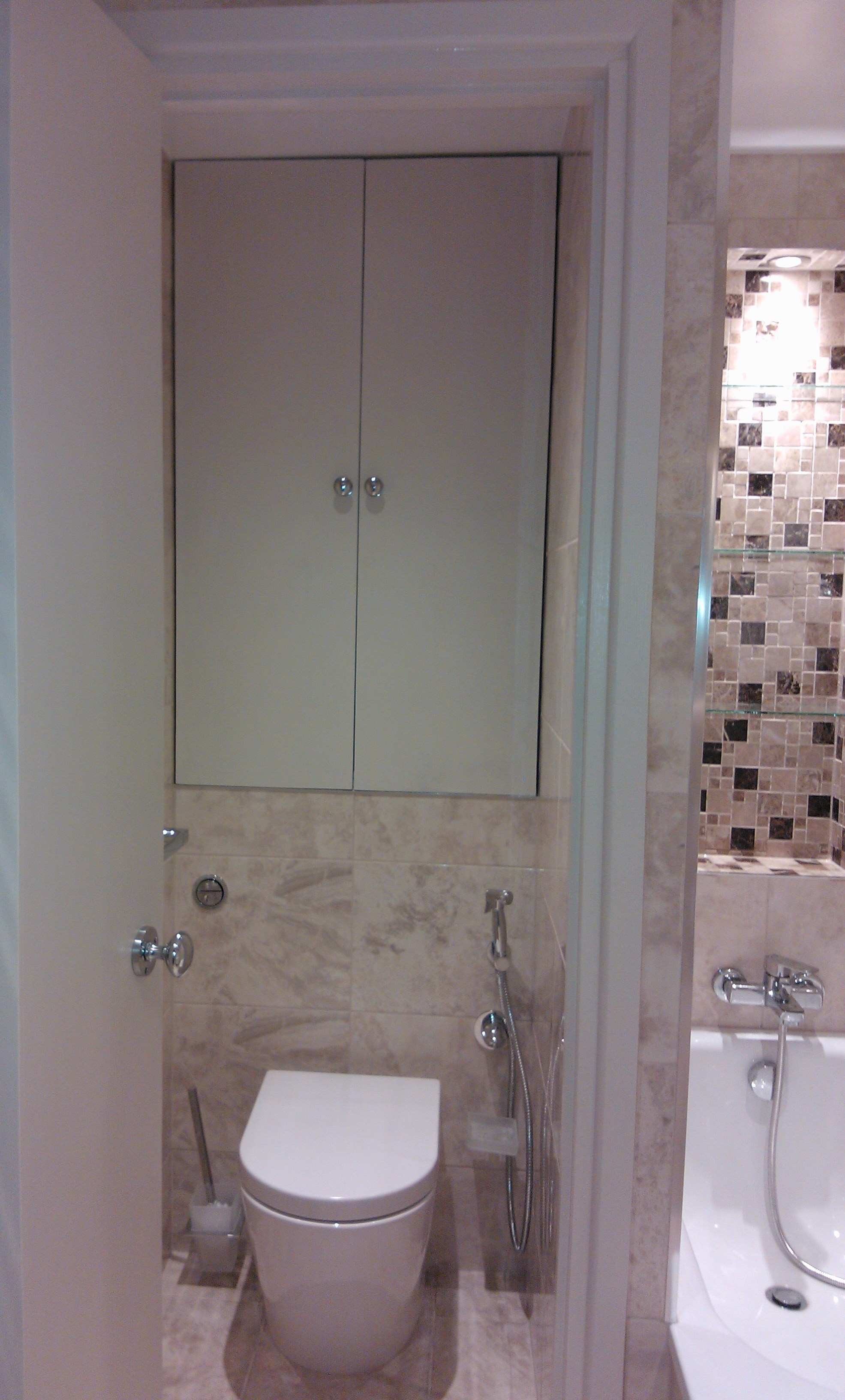 Bathroom Redecorating in Crouch End | EZ Builders London