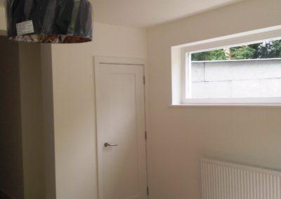boiler room after