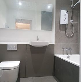 Bathroom Installation in Harrow on the Hill