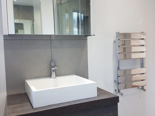 Bathroom Installation in Hampstead