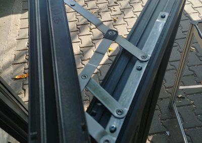 Aluminium Bi-Folding Doors and Windows-13
