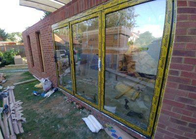 Aluminium Bi-Folding Doors and Windows-15