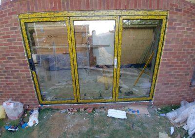 Aluminium Bi-Folding Doors and Windows-17