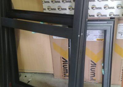 Aluminium Bi-Folding Doors and Windows-2