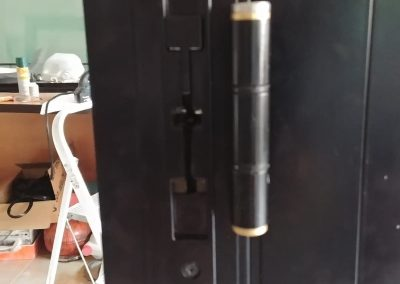 Aluminium Bi-Folding Doors and Windows-23