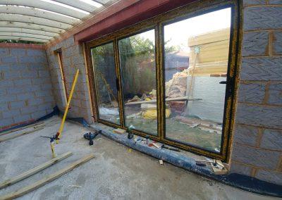 Aluminium Bi-Folding Doors and Windows-26