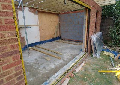 Aluminium Bi-Folding Doors and Windows-4