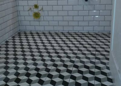 Bathroom Fitting Tower Bridge 4