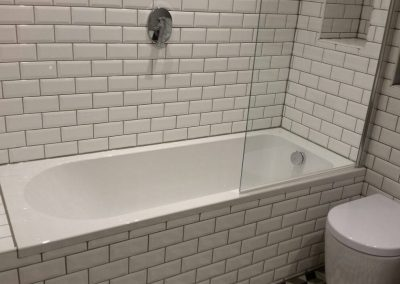 Bathroom Fitting Tower Bridge 5