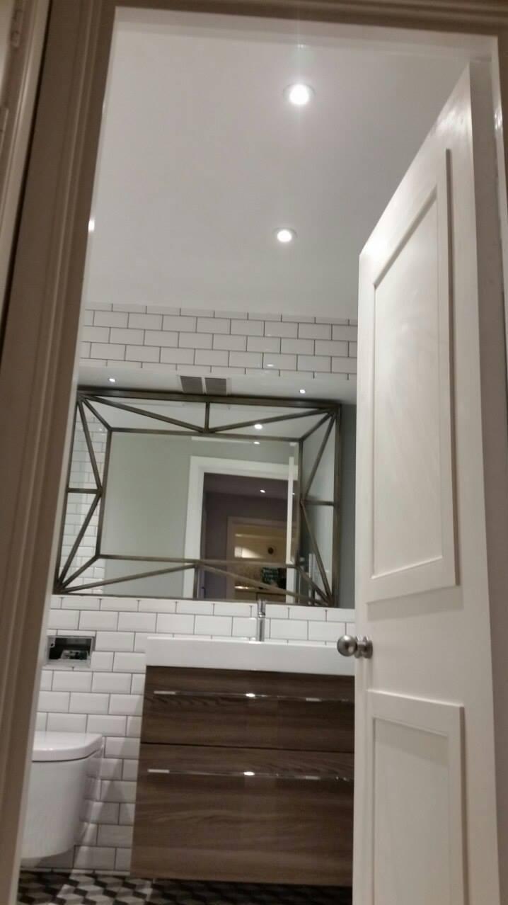 Bathroom Fitting Tower Bridge 7