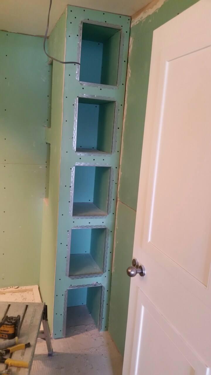 Bathroom Installation Tower Bridge 2