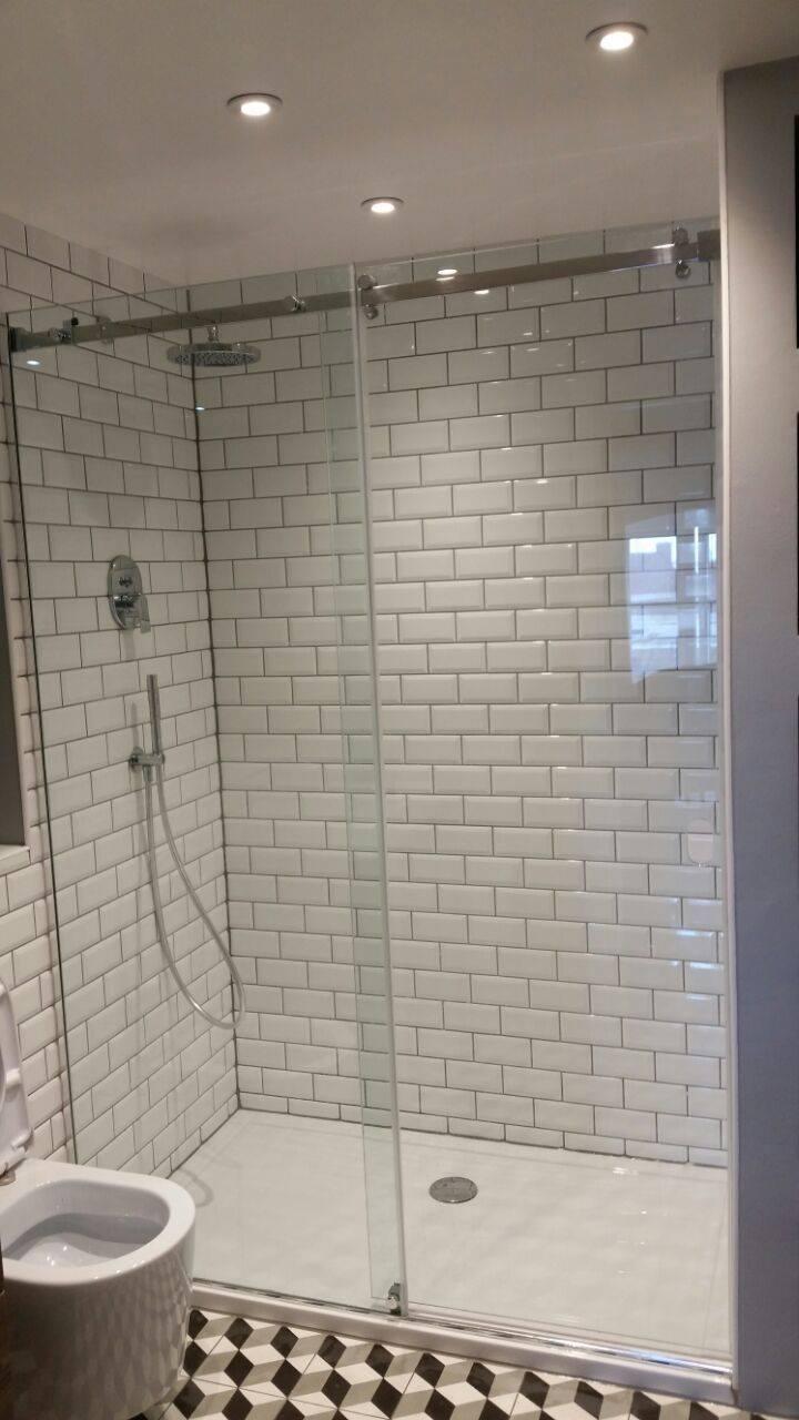 Bathroom Installation Tower Bridge 5
