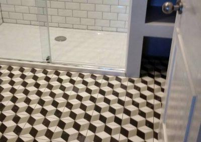Bathroom Installation Tower Bridge 6