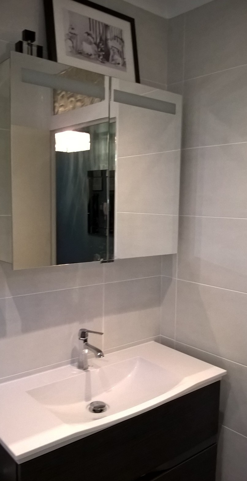 Bathroom Redecorating in Belsize Park, North-West London ...