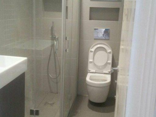 Bathroom Renovation in Hampstead, London