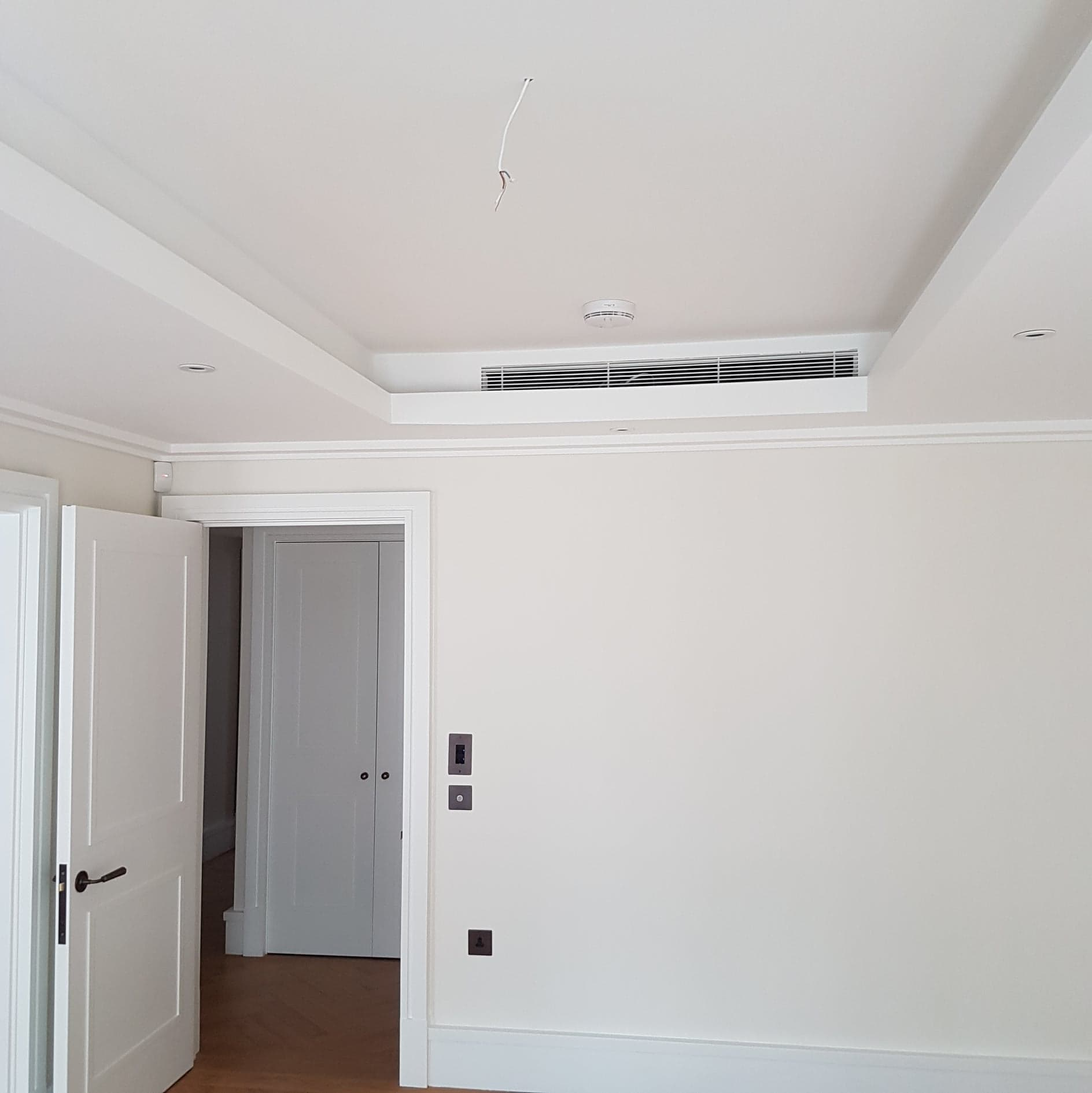 Flat Redecoration in Fitzrovia London-16