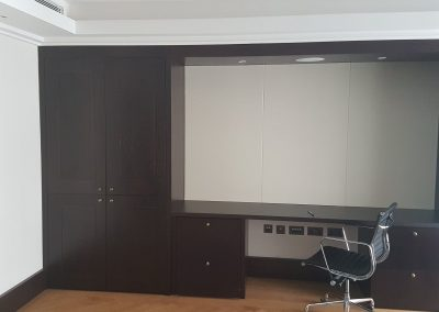Flat Redecoration in Fitzrovia London-5