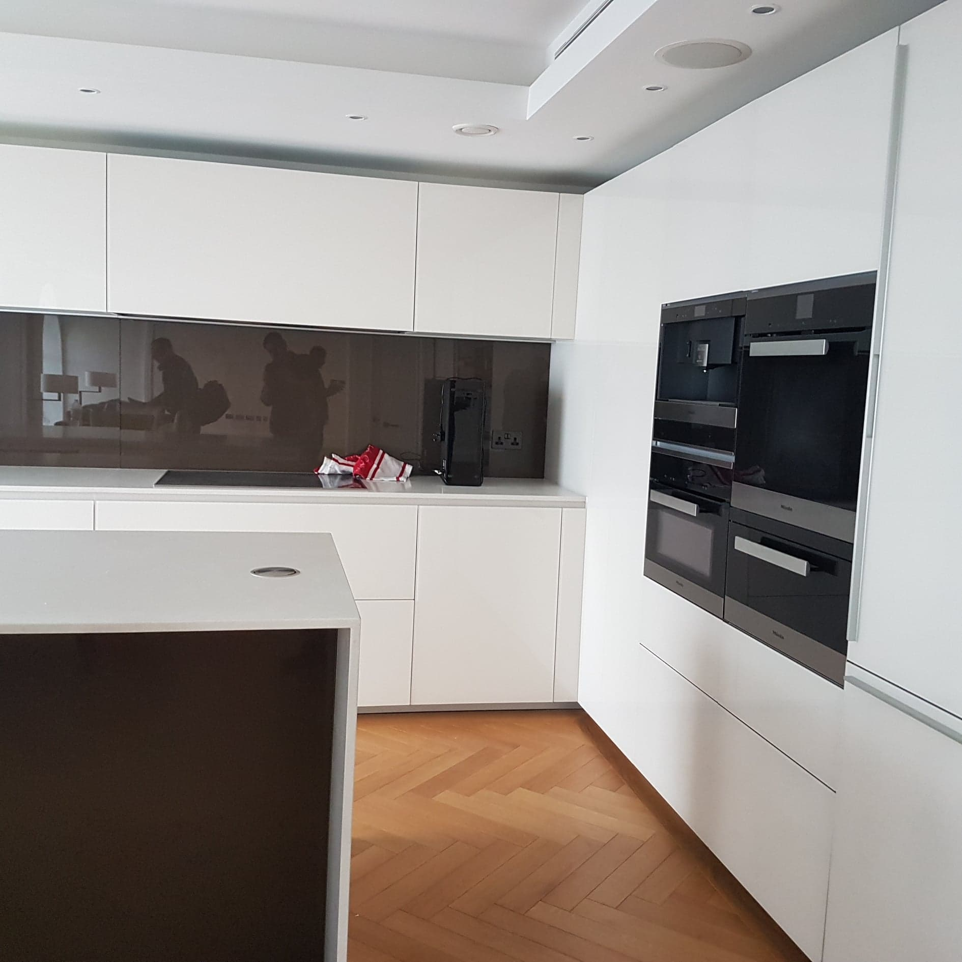 Flat Redecoration in Fitzrovia London-8